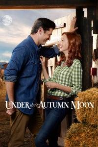 Under the Autumn Moon as Alex McKenna