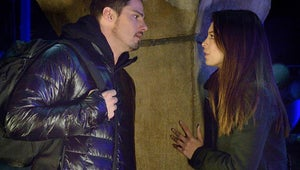 Beauty and the Beast's Kristin Kreuk: Catherine and Vincent Are Fighting For Each Other