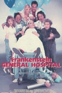 Frankenstein General Hospital as Dr. Skip