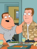 Family Guy, Season 10 Episode 6 image