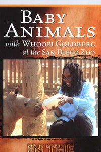 In the Wild: Baby Animals with Whoopi Goldberg at the San Diego Zoo as Host