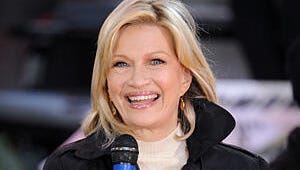 Diane Sawyer Announces This Week Will Be Her Last on Good Morning America