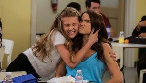 Netflix's Heartwarming Teen Sitcom Alexa & Katie Will Probably Make You Cry