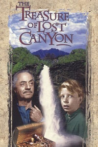 The Treasure of Lost Canyon as Guard