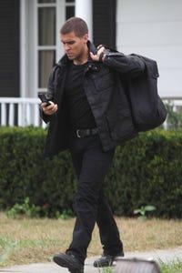 Josh Segarra as Mike Rose