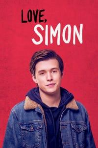 Love, Simon as Emily Spier