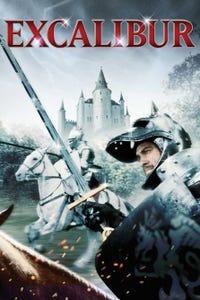 Excalibur as Sir Hector