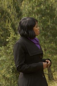 Malinda Williams as Annette Morris