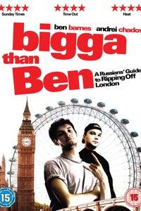Bigga than Ben as Cobakka
