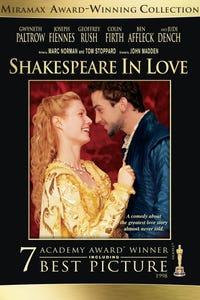 Shakespeare in Love as Lord Wessex