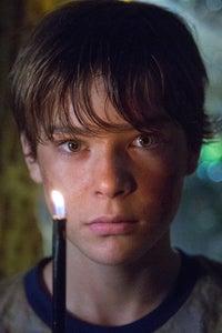 Judah Lewis as Cole
