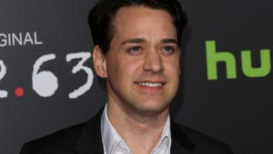 T.R. Knight Is Returning to Shondaland