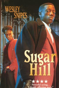 Sugar Hill as Kymie Daniels