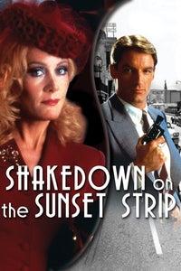 Shakedown on the Sunset Strip as Brenda Allen