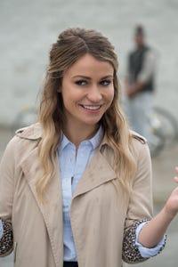 Chelsey Reist as Harper
