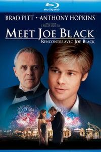 Meet Joe Black as William Parrish