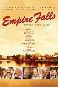 Empire Falls as Cindy Whiting