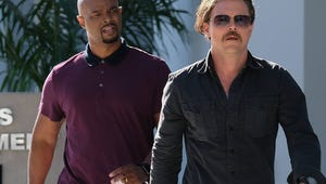 Here's How Lethal Weapon Wrote Out Clayne Crawford