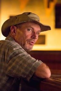 Toby Huss as Quartie Sturges