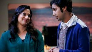 The Big Bang Theory's Rati Gupta Says Raj and Anu's Happy Ending Might Not Be Together