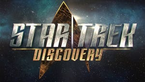 Star Trek Discovery Is Boldly Expanding Into Books and Comics