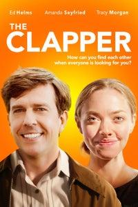 The Clapper as Eddie Krumble