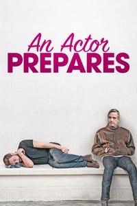 An Actor Prepares as Adam