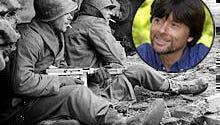Ken Burns Goes to War, Unravels Untold Stories