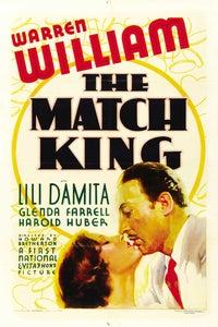 The Match King as Erickson