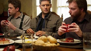 Ratings: Supernatural Hits Three-Year High Against State of the Union