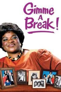 Gimme a Break! as Boomer
