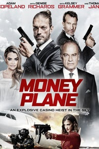 Money Plane as The Concierge