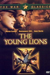 The Young Lions as Drunk