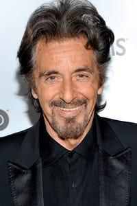 Al Pacino as Roy Cohn