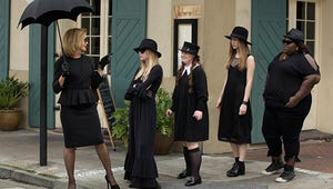 American Horror Story: Coven Stars Answer Burning Questions on What's Next