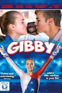 Gibby as Frank