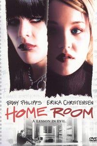 Home Room as Principal Robbins