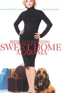 Sweet Home Alabama as Melanie