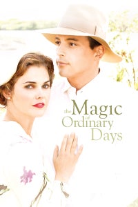 Magic of Ordinary Days as Marion Case