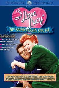 I Love Lucy 50th Anniversary