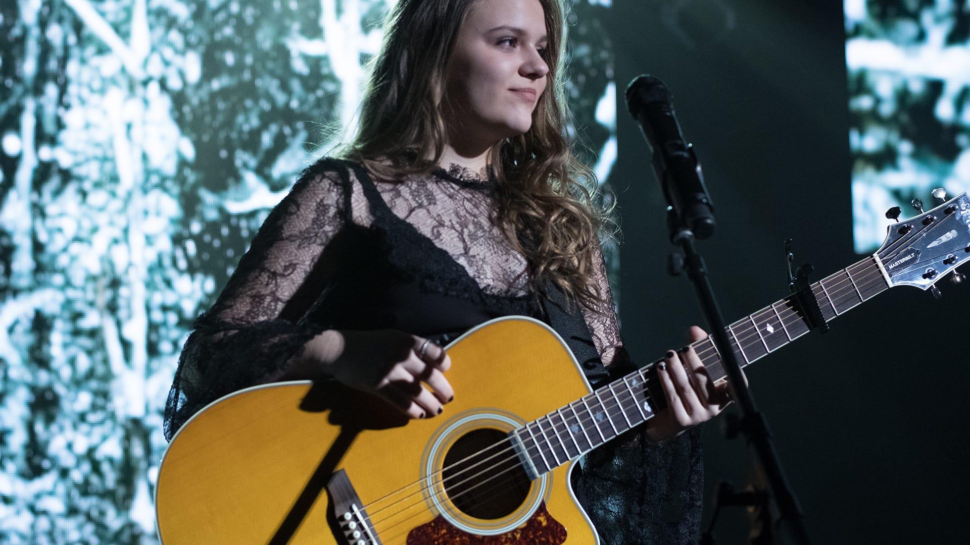Maisy Stella, Nashville