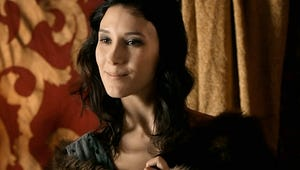 Game of Thrones' Sibel Kekilli: Shae Is More Than Tyrion's Mistress