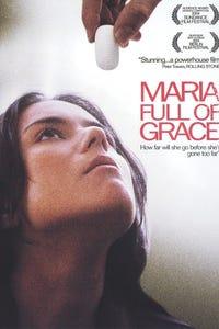 Maria Full of Grace as Customs Inspector