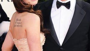 Megan Fox Pregnant with Baby No. 2