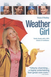 Weather Girl as James