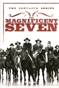 The Magnificent Seven as Chinese worker