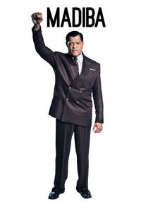 Madiba as Nelson Mandela