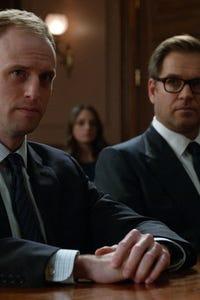 Adam David Thompson as FBI Special Agent Harper