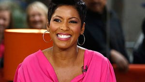 The Biz Exclusive: Tamron Hall in Talks to Join NBC's Today