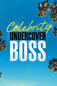 Undercover Boss: Celebrity Edition